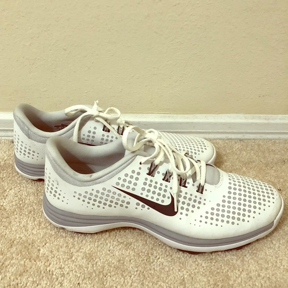 Nike Shoes Lunar Empress Womens Golf Shoe Poshmark
